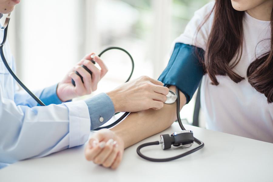 Methods For Reducing High Blood Pressure