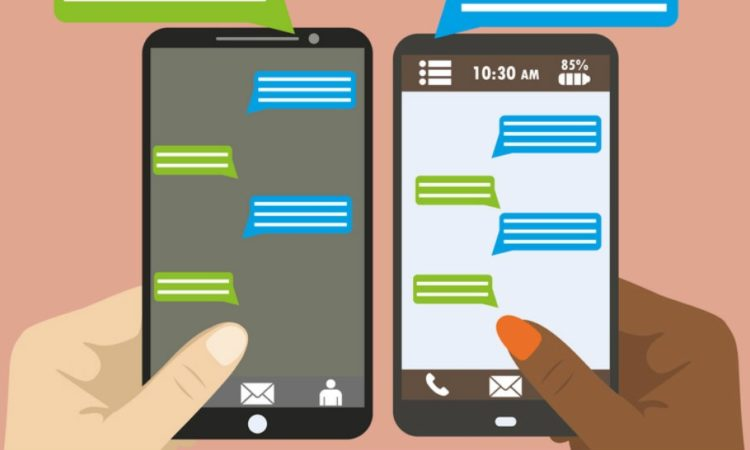 How to send Text messages automatically